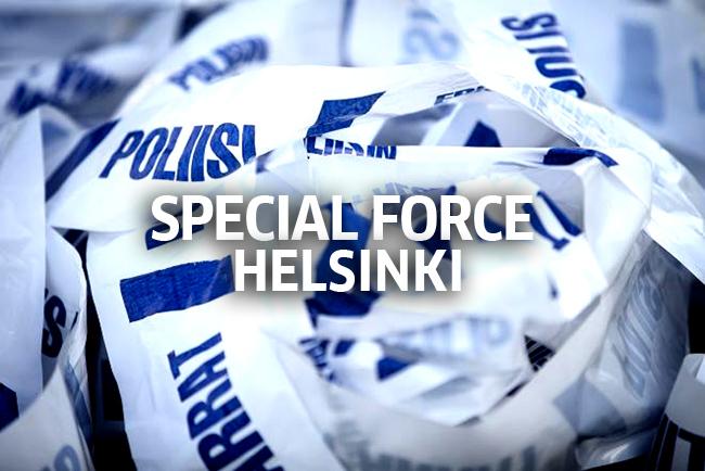Special Task Force Helsinki